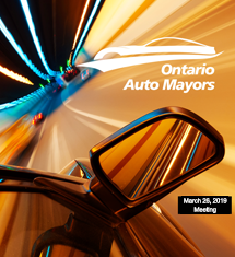Auto Mayors March 26 Meeting